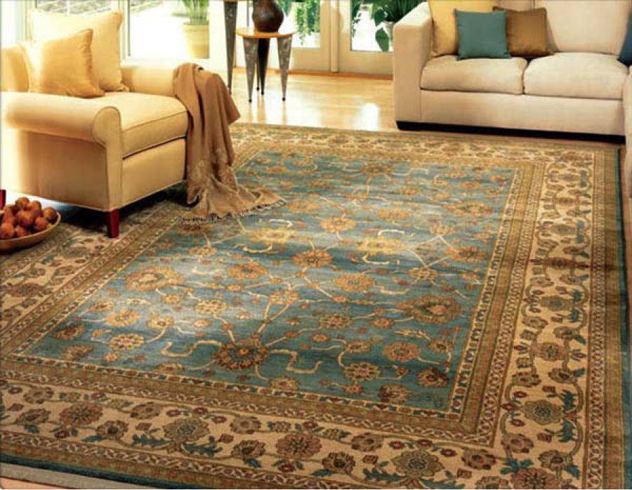 Area Rugs On Spotlight