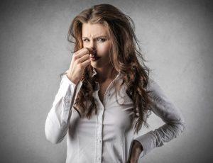 Odor Control Services